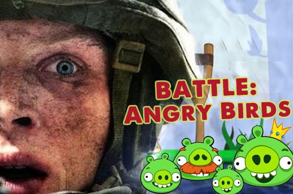 Twitter noel fisher fans - Angry birds noel ...