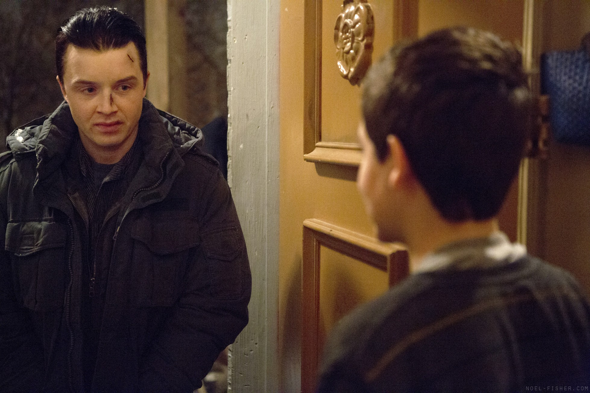 Article: 'Shameless': Mickey Comes Out, Crushing Gay Stereotypes ...