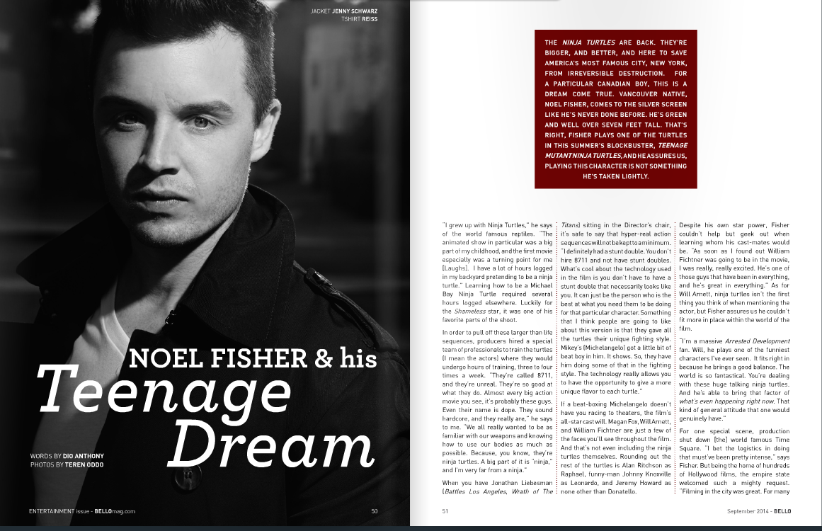 noel fisher agent cody banks